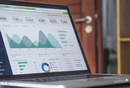 企业数据可视化过程中,这14个图表设计师需要了解