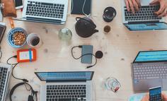快消品B2B平台分析:加速产业链整合