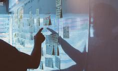 """基于""""亲密度金字塔结构"""",从大B甲方视角看SAAS企业如何做招投标?"""