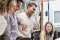 Salesforce:客户连接和互动报告