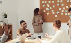 商业模式画布:设计未来发展路径