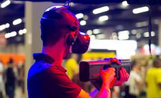 聊聊半衰期-艾利克斯:如何开发一款优秀VR游戏