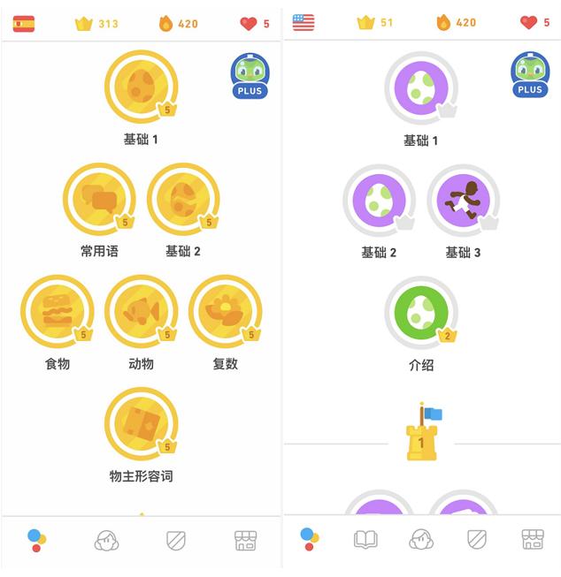 游戏化x会员体系:Duolingo如何用人性打造会员体系