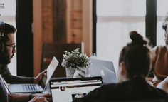 数字科技是如何成为联结点的?