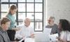 分享多行业通用方法论,总结如何设计领导可视化驾驶舱