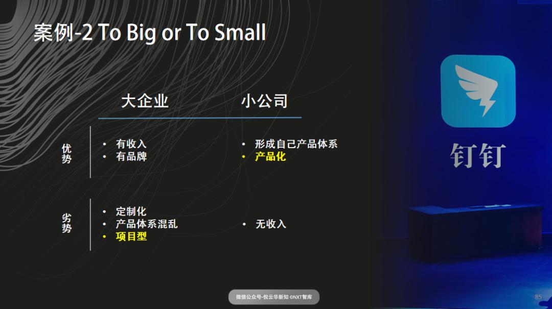 倪云华:商业模式画布-如何找准你的目标客户?