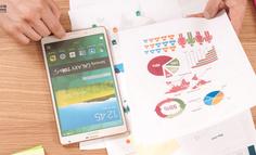 探究B端产品的体验设计方法——角色全景图