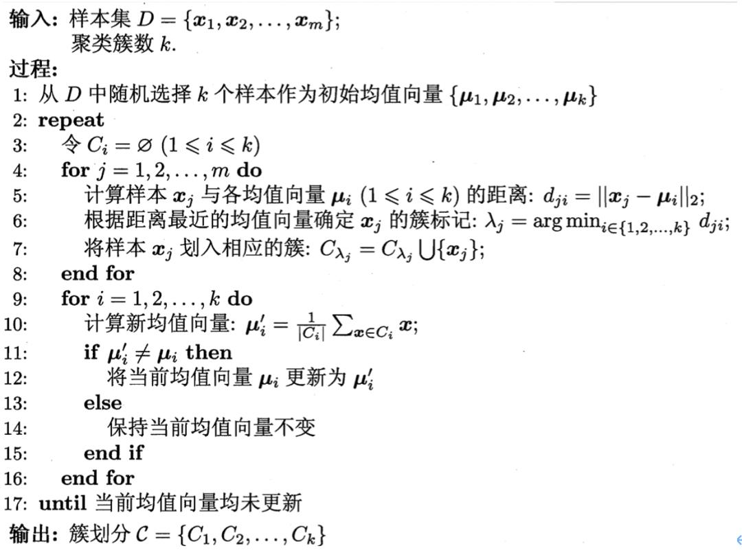 如何用聚类模型(k-means)做数据分析?