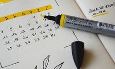 12月教育热点日历!2020最后一个月的热点赶紧收藏!