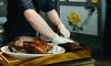 用户体验地图案例:走访大众点评成都范围烤鸭评价最高的餐厅