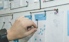 三张图表,掌握营销战略和落地规划的方法