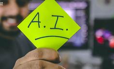 人工智能的温度