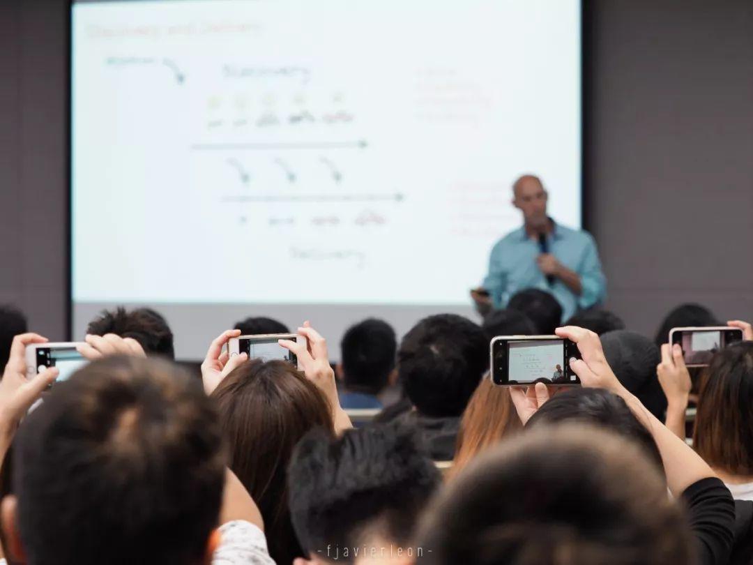 做产品真的难于上天! — Marty Cagan 70 分钟演讲2万字中文翻译(建议收藏)