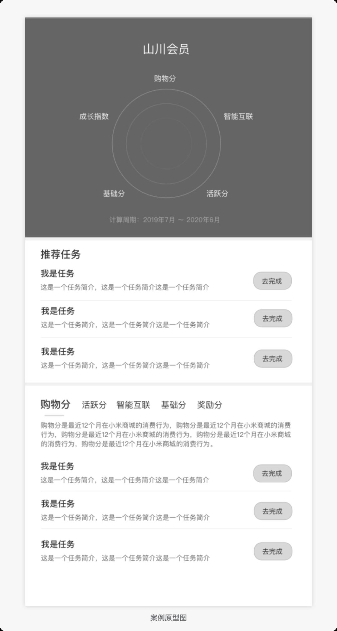 一个有灵魂的UI设计案例!
