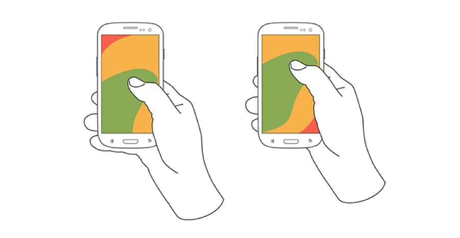 向标杆致敬:移动用户体验的 7 个设计原则
