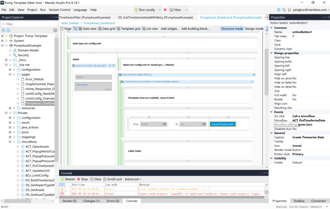 3个小时,从学到做,我用低代码平台搭了一套管理系统