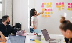 OKR制度&SMART原则 | 工作计划怎么做