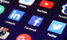 中国没有社交网络,但可能也不需要