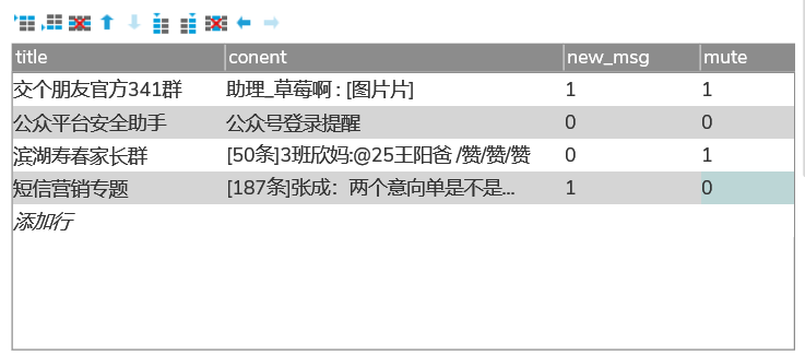 【Axure9百例】45.中继器的不同样式