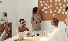 產品新人,4個步驟提升團隊領導力