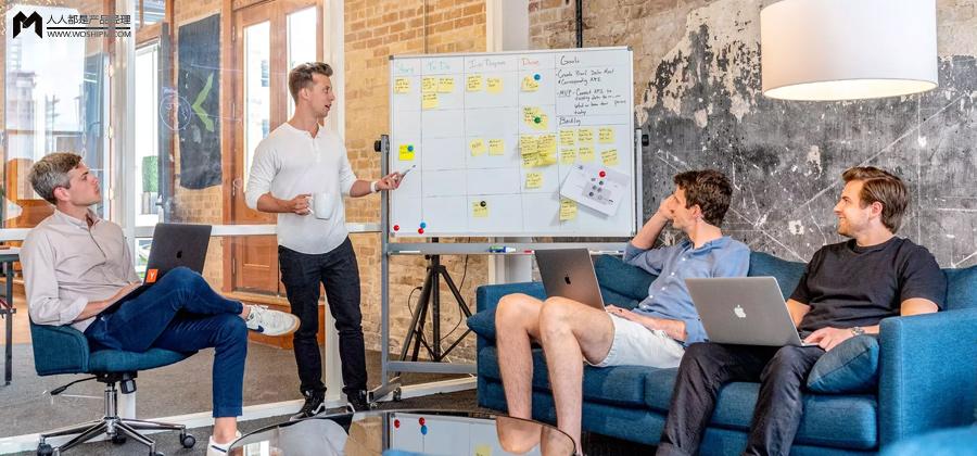 4个步骤,帮你塑造自己的个人品牌.职场攻略
