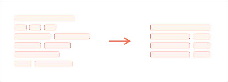 项目总结 | 设计思维-提升B端产品的信息获取效率