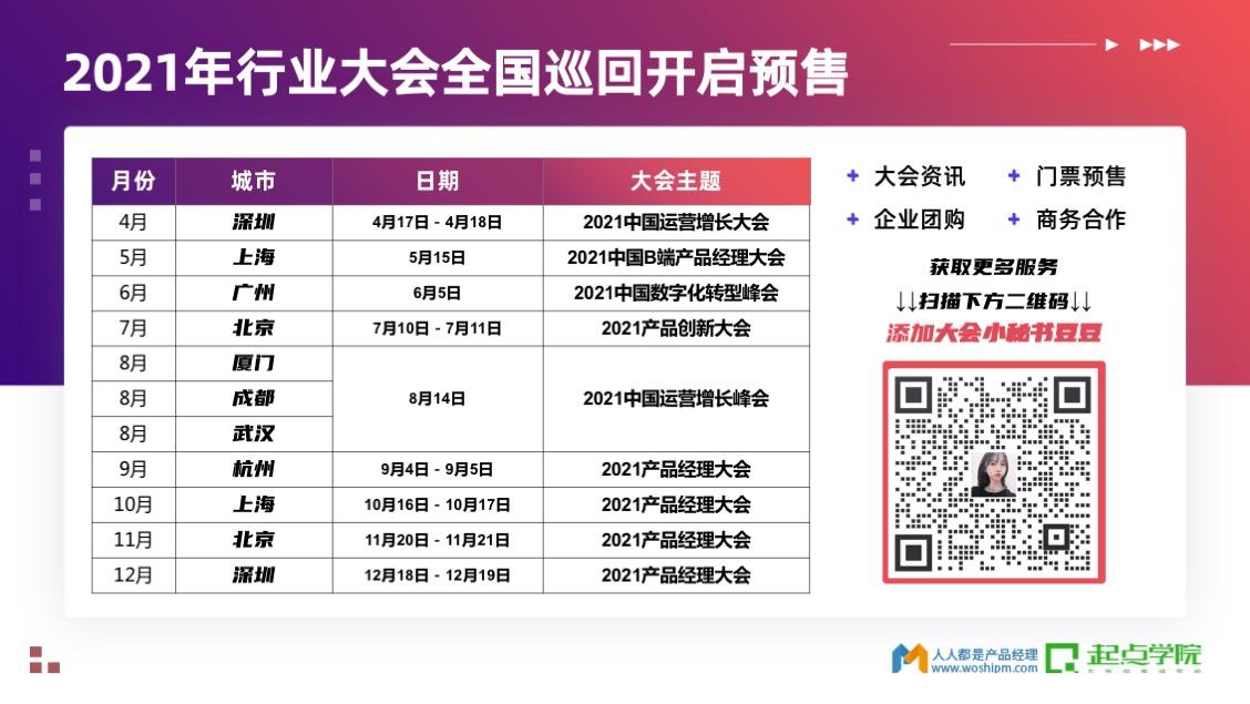 竞争没有结束而是刚刚开始——2021中国运营增长会·深圳站现场报道(图55)