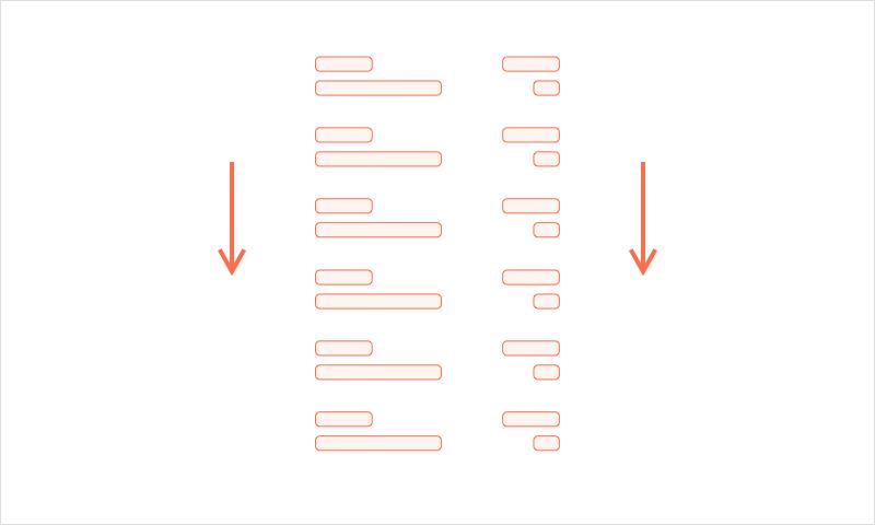 项目总结   设计思维-提升B端产品的信息获取效率