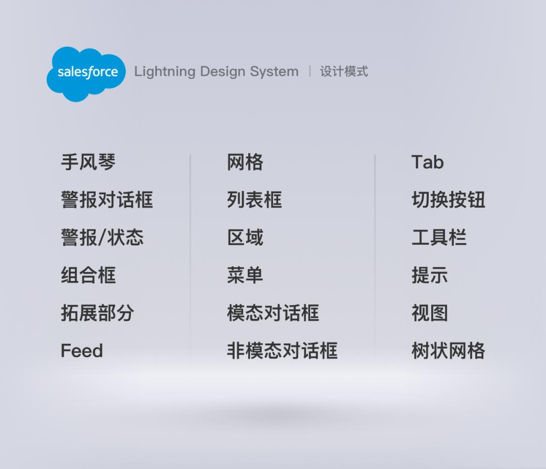 toB设计系统 - 在平平淡淡中开花结果