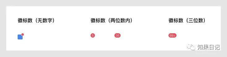 B端通用组件使用法则(四)-数据展示、其他