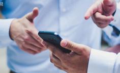 多数互联网平台的生意,都能从乡镇手机店找到原型