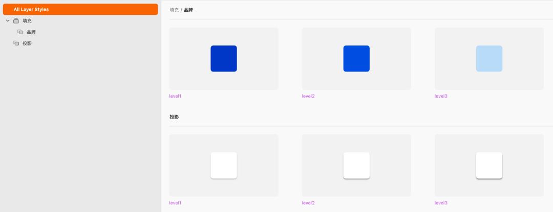 Design Token 应用指南——设计篇