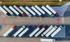 百萬小微物流企業、千萬貨運司機的萬億融資需求的風控體系