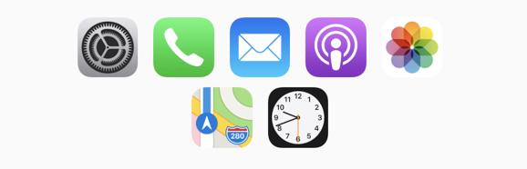 最新iOS设计规范八 3大图标和图像规范(Icons and Images)
