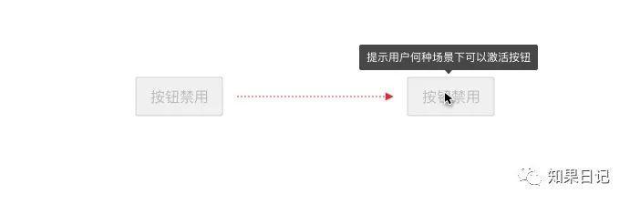 B端体验细节(三)-按钮不可用的设计模式