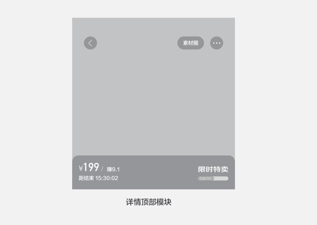 一道测试题,改版某个App界面,如果你接到这样的题目你会怎么下手
