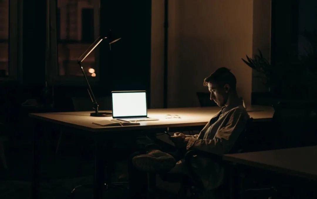 互联网公司没有下班自由