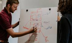 规划:TO B产品架构图,用这6步搞定,错过就要再等(1)
