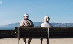 银发单身人群超8000万,中老年人正在成为相亲市场的中坚力量
