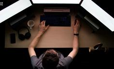 Axure9.0基础教程:Web端图片点击全屏化及鼠标悬停扩大