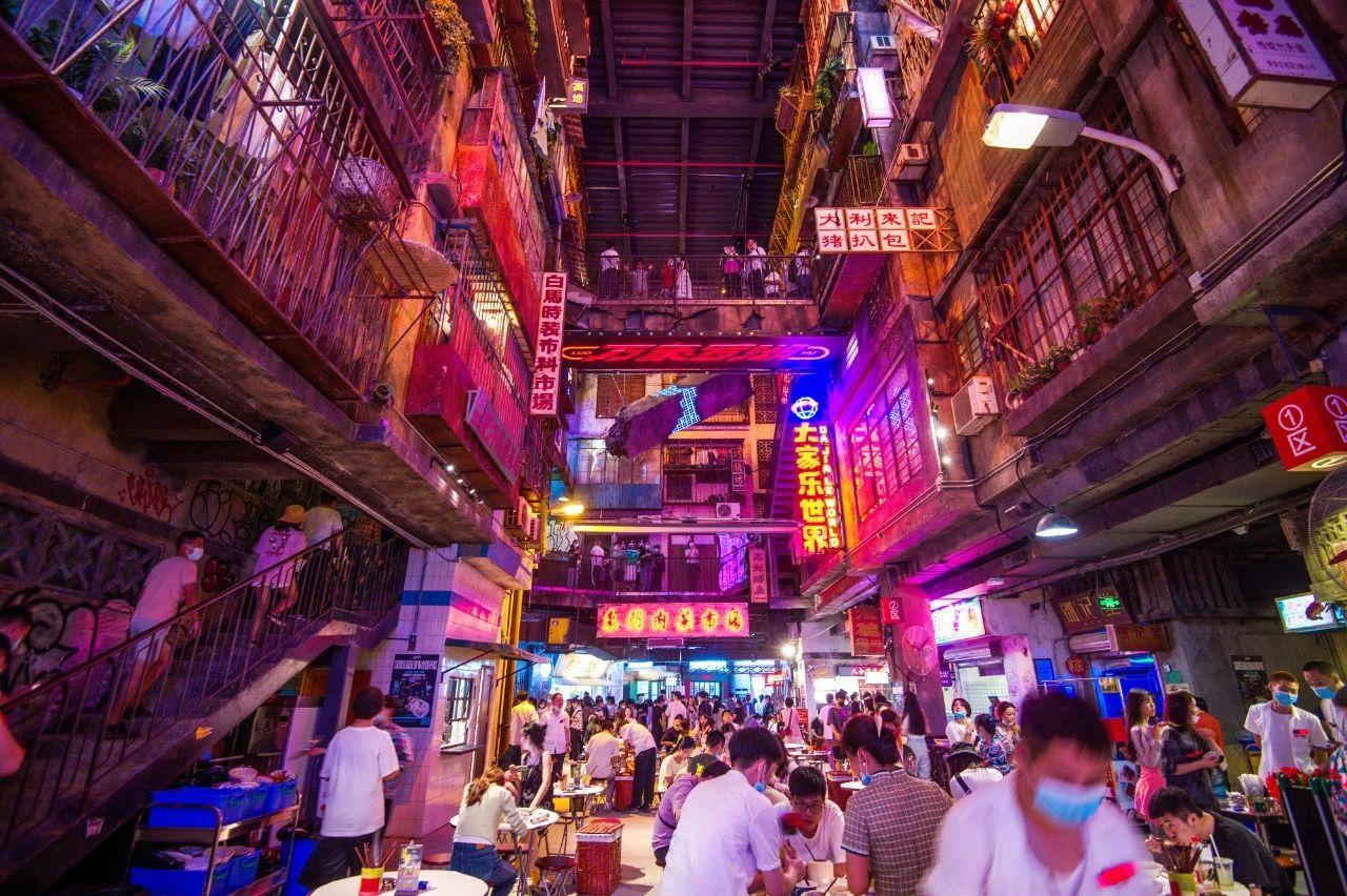 长沙从不缺流量,但网红城不是唯一标签