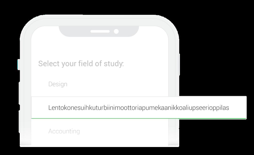 案例研究 多语言用户界面到底应该如何设计!