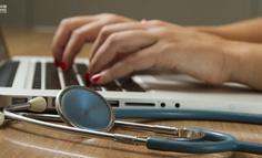 醫療項目復盤:電子處方流轉