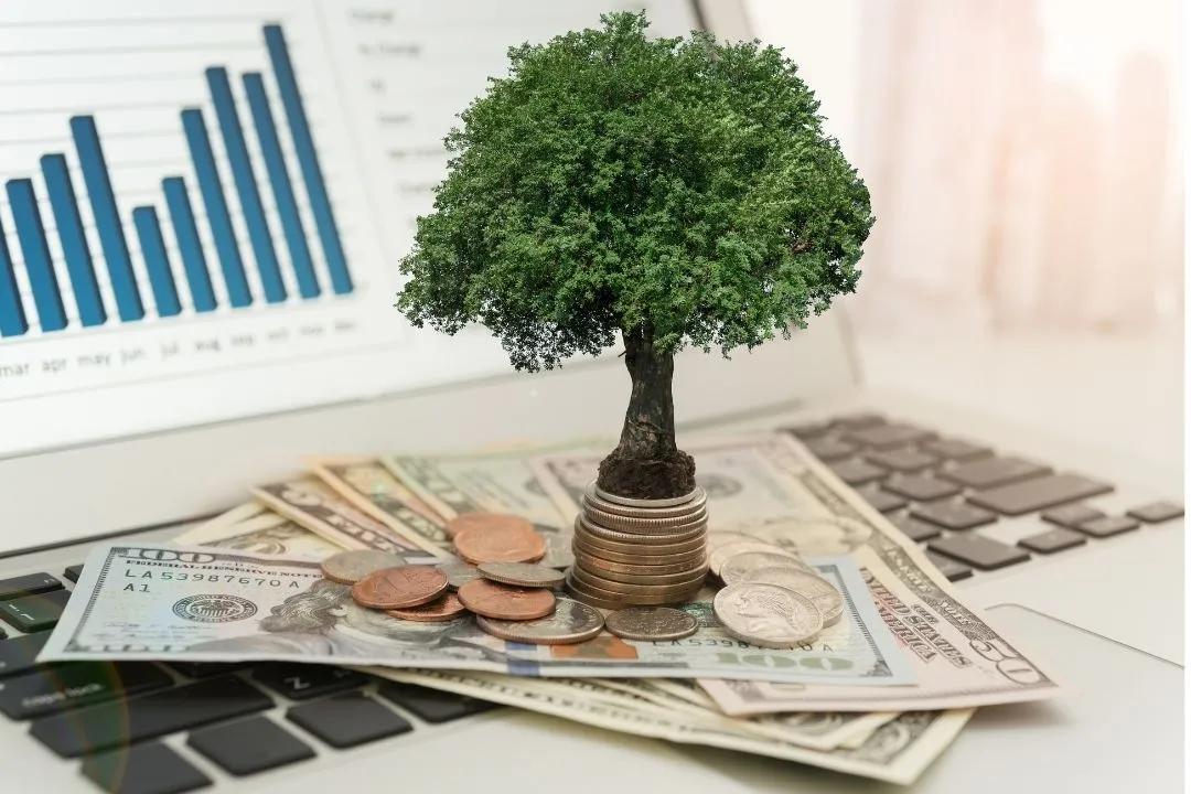 为什么碳中和EFT值得长期投资?