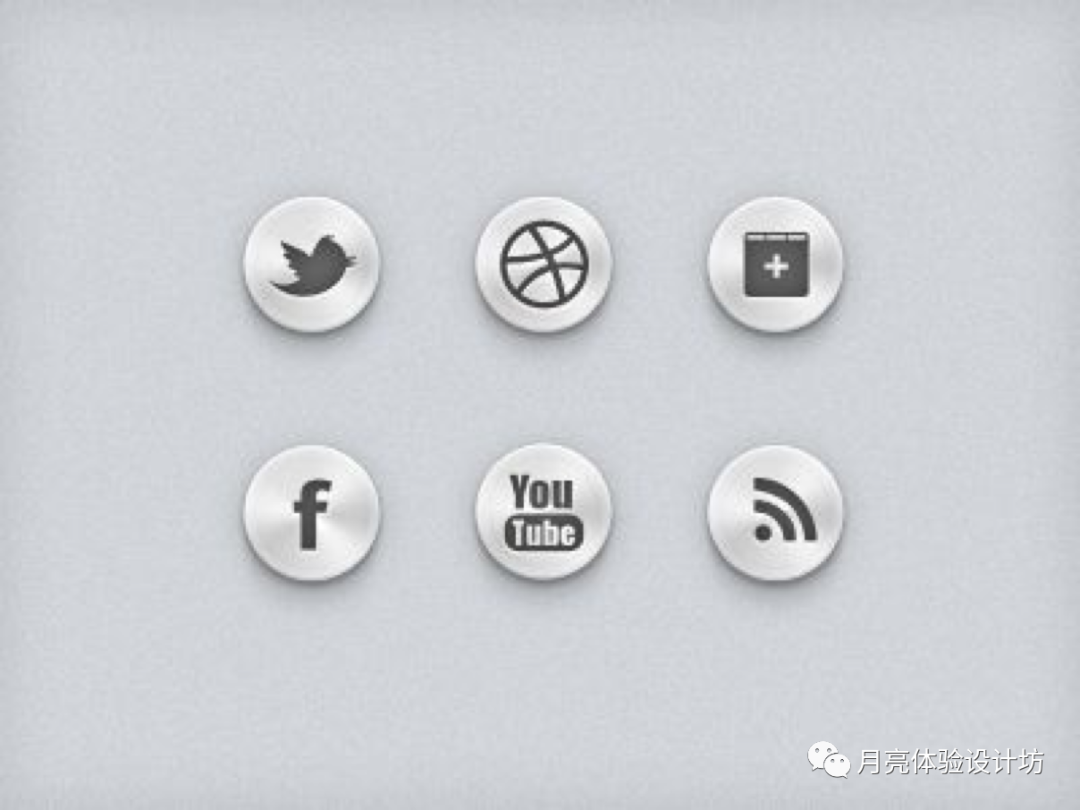 设计按钮真的很简单吗?