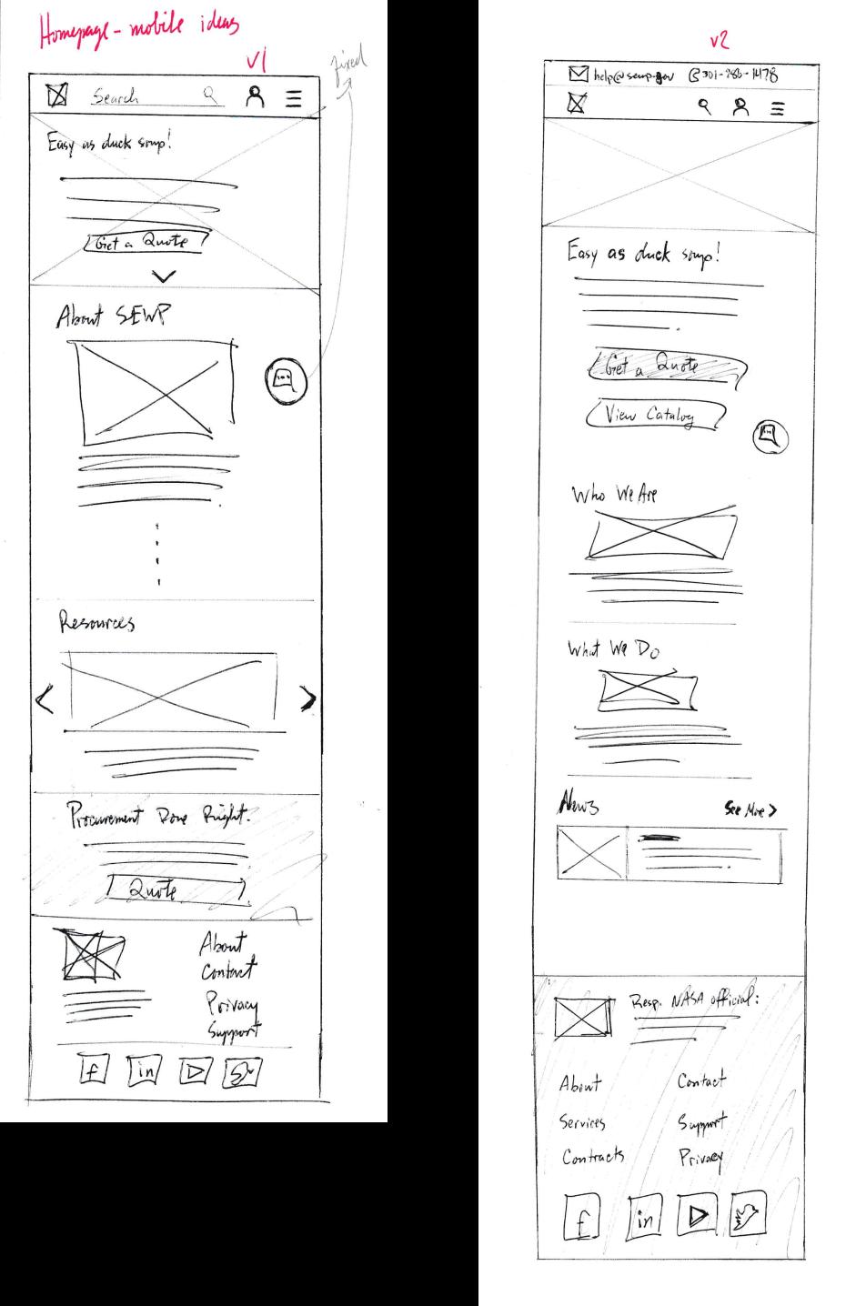 案例研究 NASA 网站的现代化再设计