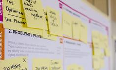 UX 作品集三部曲(二):為作品集選擇項目的四個步驟