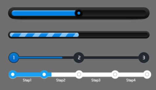 交互设计 | 缓解用户等待焦虑——进度指示