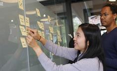 从业务模式到CRM定位和落地策略