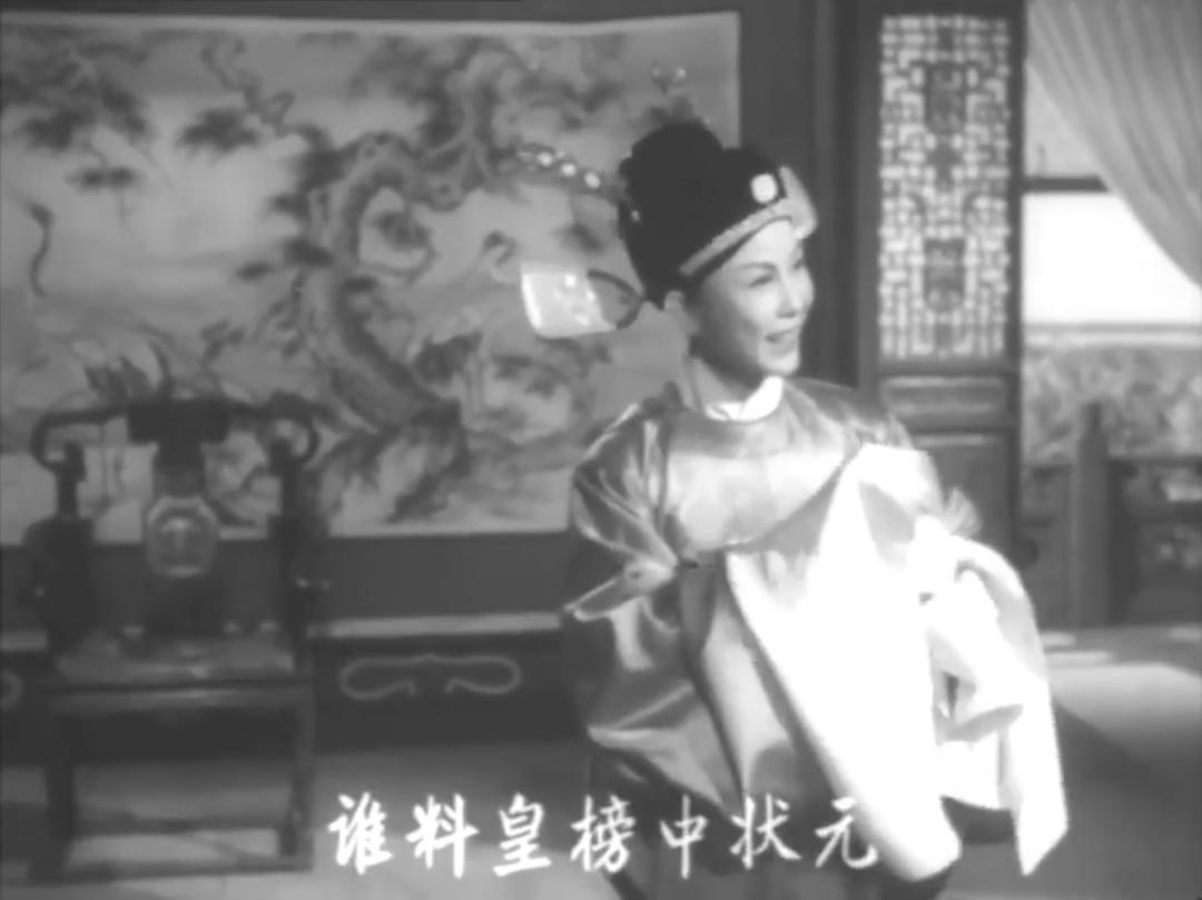 在抖音唱黄梅戏的小潘潘能有什么错?